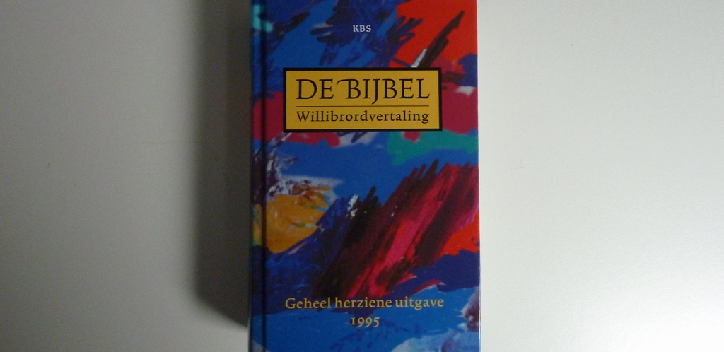 Willibrordvertaling 1995